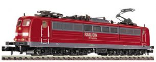 Fleischmann 738002 - N Gauge DBAG Railion BR151 Electric Locomotive